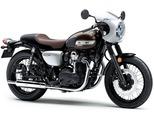 W800 CAFE/カワサキ 800cc 東京都 カワサキプラザ吉祥寺
