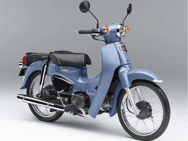 HONDA Super CUB 110 (C110)