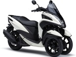 トリシティ/ヤマハ 125cc 東京都 ガレージ ウイズ