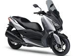 XMAX 250/ヤマハ 250cc 東京都 ガレージ ウイズ