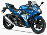 GSX250R/スズキ 250cc 大阪府 モトフィールドドッカーズ大阪寝屋川店【MFD大阪寝屋川店】