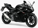 GSX250R/スズキ 250cc 兵庫県 オートセイリョウ池上店