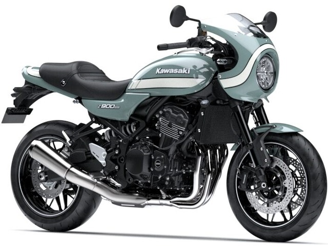 Z900RS CAFE カワサキプラザへようこそ!! Z900RS CAFE