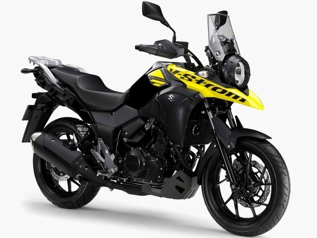 Vストローム250 最新モデル 国内正規 Vストローム250