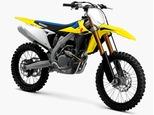 RM-Z250/スズキ 250cc 山形県 SUZUKI MOTORS