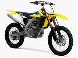 RM-Z450/スズキ 450cc 山形県 SUZUKI MOTORS