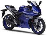 YZF-R25/ヤマハ 250cc 北海道 イーグルモーターサイクル本店