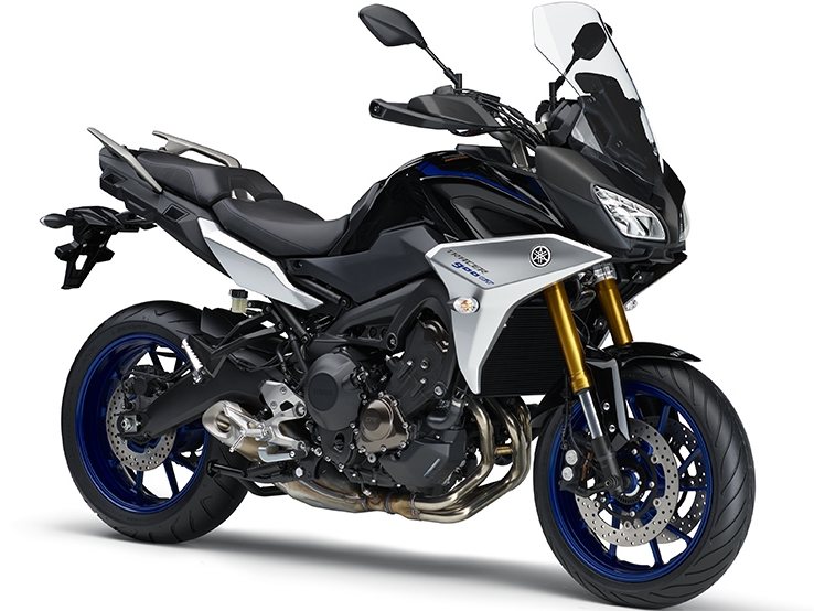 YAMAHA TRACER900 GT 2020年式