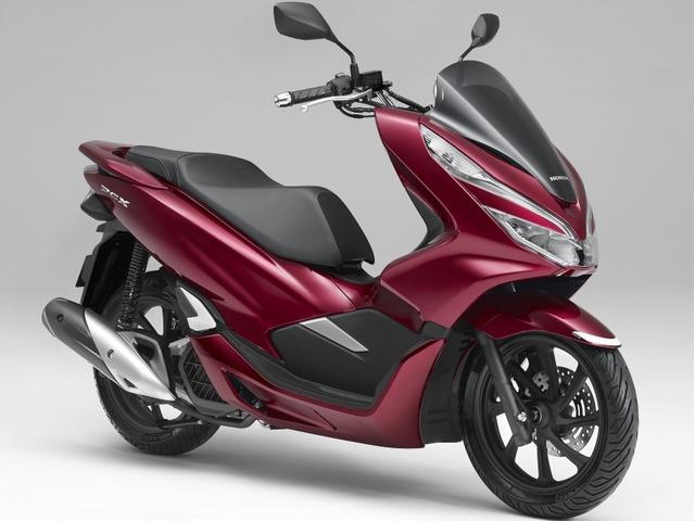 HONDA PCX125 - Webike Indonesia