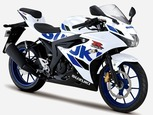 GSX-R125/スズキ 125cc 大阪府 モトフィールドドッカーズ大阪寝屋川店【MFD大阪寝屋川店】