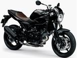 SV650X/スズキ 650cc 兵庫県 オートセイリョウ池上店