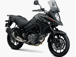 Vストローム650/スズキ 650cc 山形県 SUZUKI MOTORS