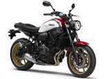 XSR700/ヤマハ 700cc 北海道 イーグルモーターサイクル本店
