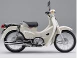 スーパーカブ110/ホンダ 110cc 東京都 ホンダウイング 横山輪業