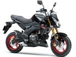 Z125 プロ/カワサキ 125cc 北海道 イーグルモーターサイクル本店