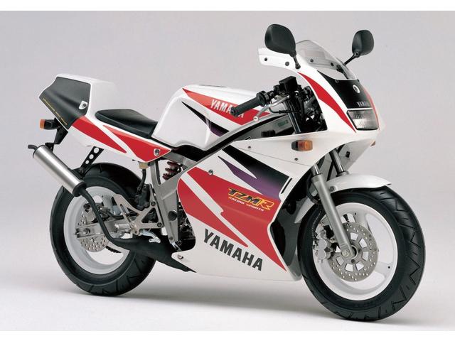 YAMAHA TZM50