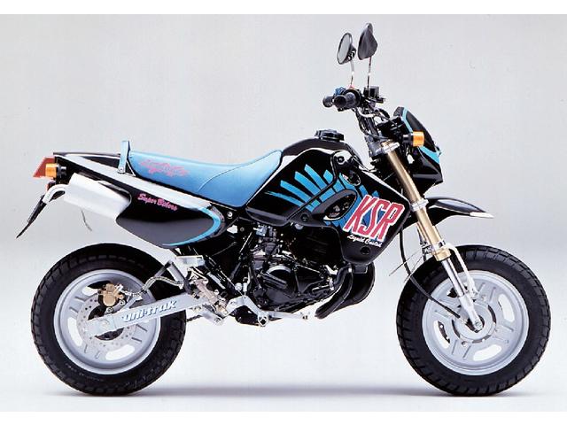 MX080B