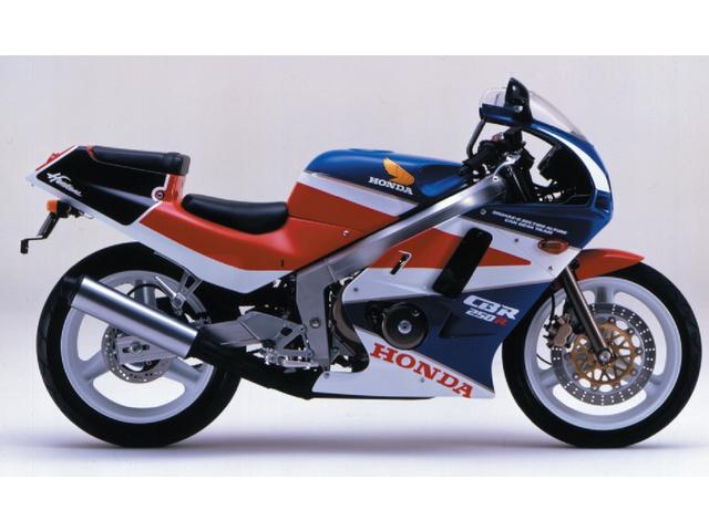 HONDA CBR250R (MC17/MC19) - Webike Indonesia
