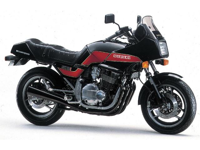 GSX750E全年式・全型式