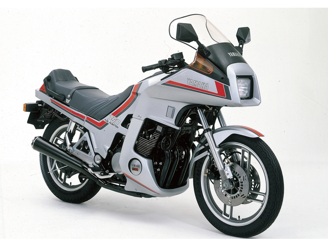 Yamaha Seca Ii Oil Capacity