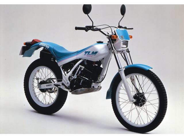 HONDA TLM200