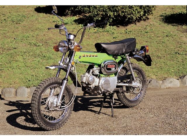 HONDA ST90 - Webike Indonesia