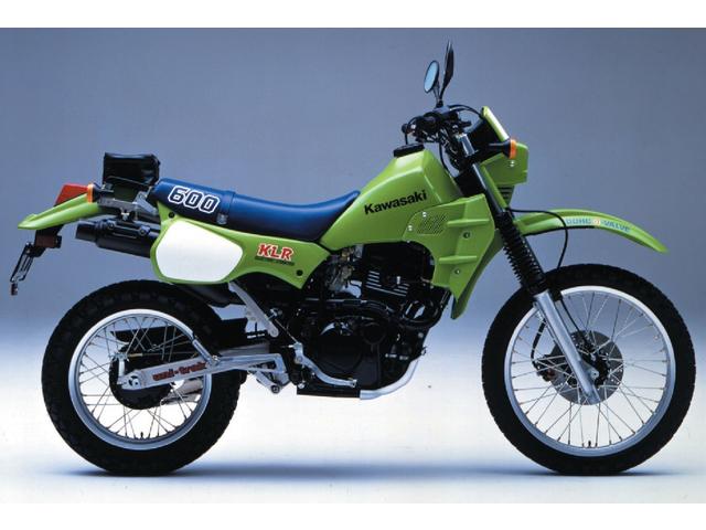 KL600R全年式・全型式