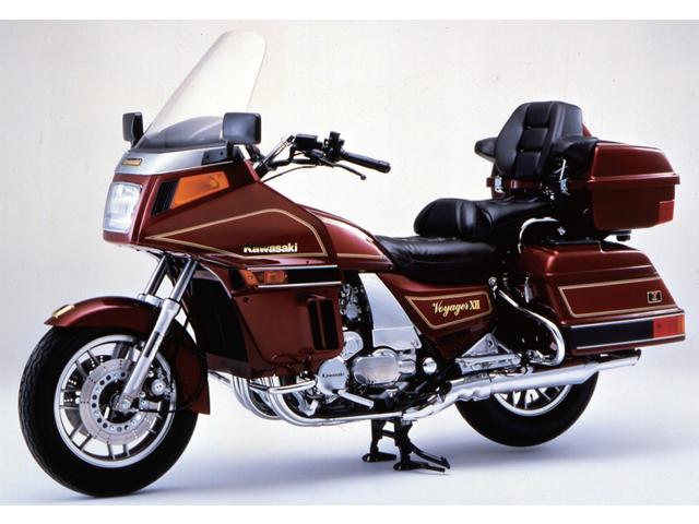 ボイジャー1200全年式・全型式