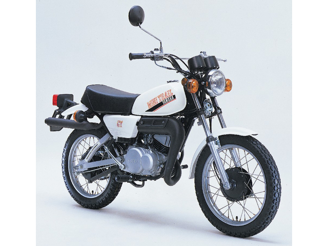 YAMAHA GT50
