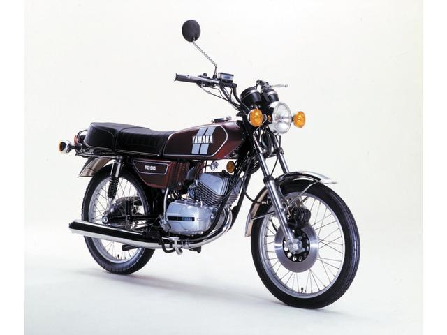 YAMAHA RD90