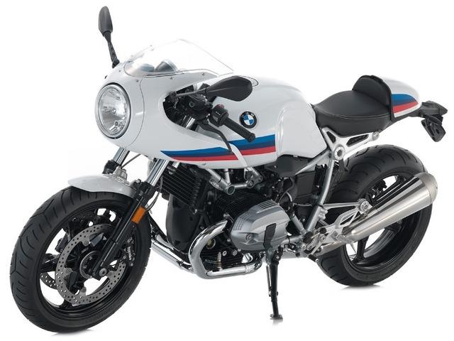 BMW R nineT Racer(2017年)