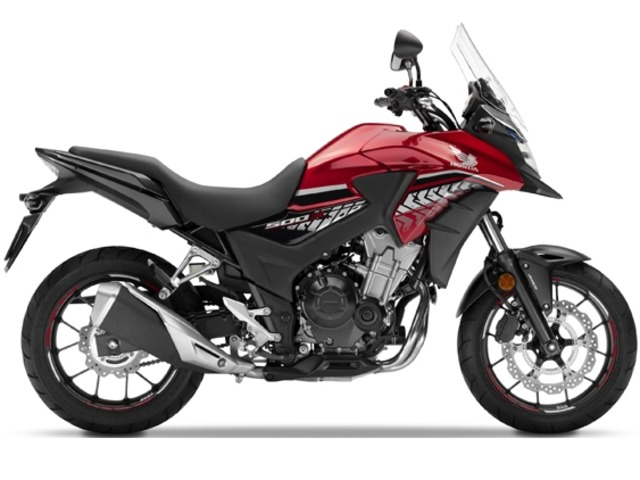 HONDA CB500X (500X)