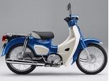スーパーカブ110/ホンダ 110cc 東京都 ガレージ ウイズ