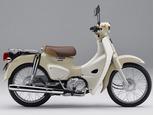 スーパーカブ110/ホンダ 110cc 東京都 株式会社スターズトレーディング