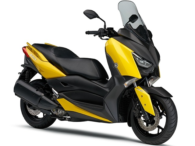 XMAX 250 XMAX 250