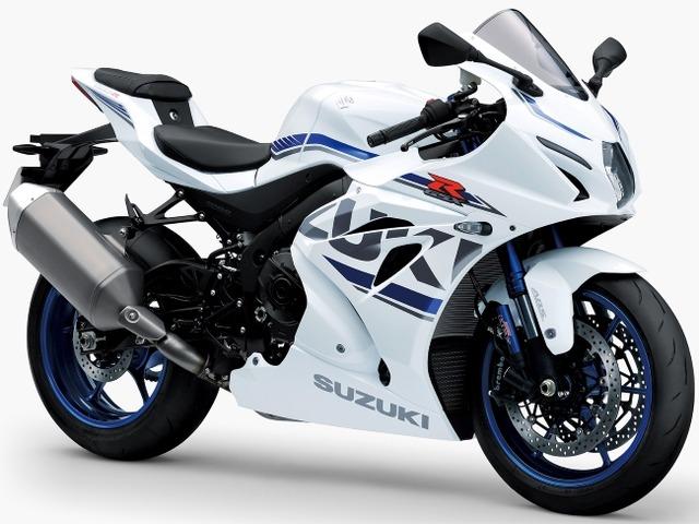 GSX-R1000R GSX-R1000R