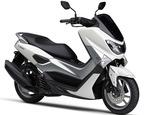 NMAX/ヤマハ 125cc 東京都 ガレージ ウイズ