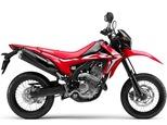 CRF250M/ホンダ 250cc 東京都 ガレージ ウイズ
