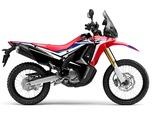 CRF250 RALLY/ホンダ 250cc 東京都 株式会社スターズトレーディング