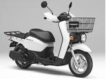 ベンリィ プロ/ホンダ 50cc 東京都 ガレージ ウイズ