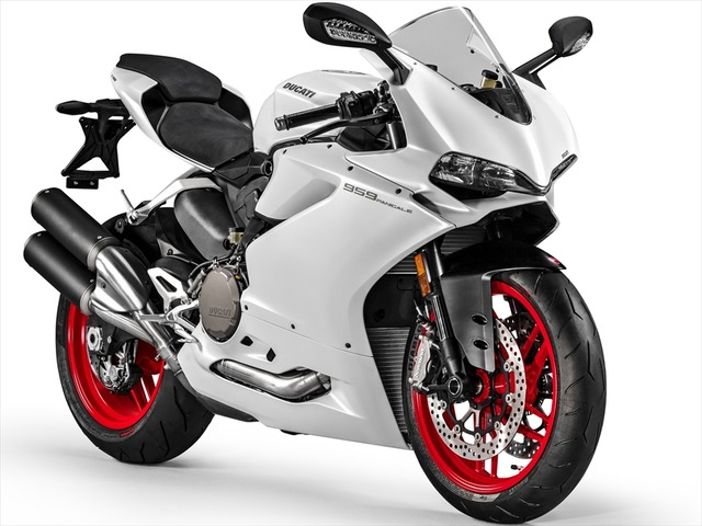 959Panigale 959Panigale