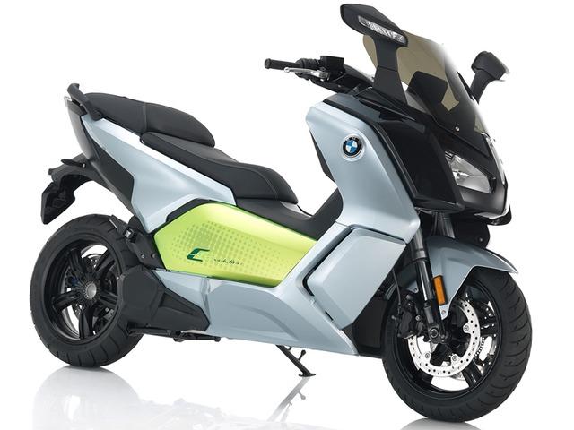 BMW C evolution | バイクパーツ通販 Webike