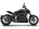 XDiavel/ドゥカティ 1262cc 埼玉県 Ducati 埼玉 南