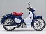 スーパーカブC125/ホンダ 125cc 愛知県 モトハウス安城店