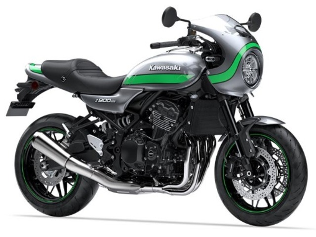 Z900RS CAFE カワサキプラザ沼津 ☆全国カワサキプラザネットワーク店☆ Z900RS CA…