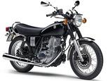 SR400/ヤマハ 400cc 東京都 ガレージ ウイズ