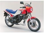 MBX125F