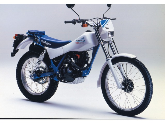 TL125(TLR125)全年式・全型式