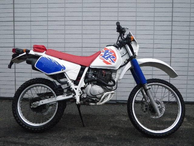 XLR200 - Webike Indonesia