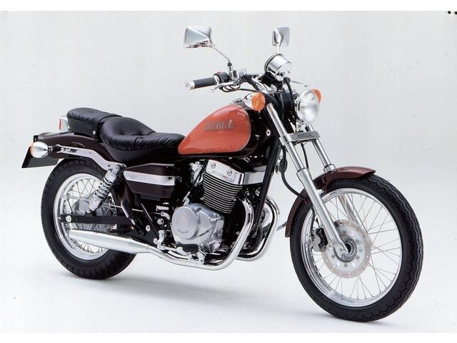 レブル(-1999)全年式・全型式